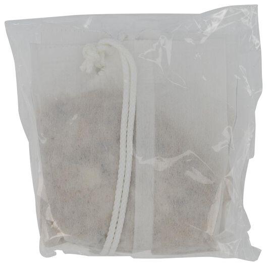 badkruidenzakjes met kersenbloesemextract 2 stuks - 11314441 - HEMA