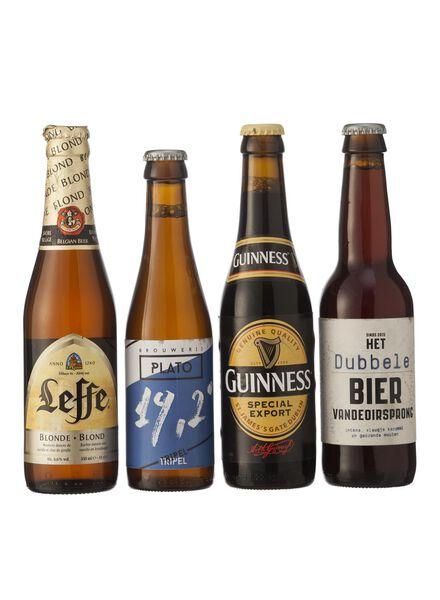stoer bierpakket - 17400131 - HEMA