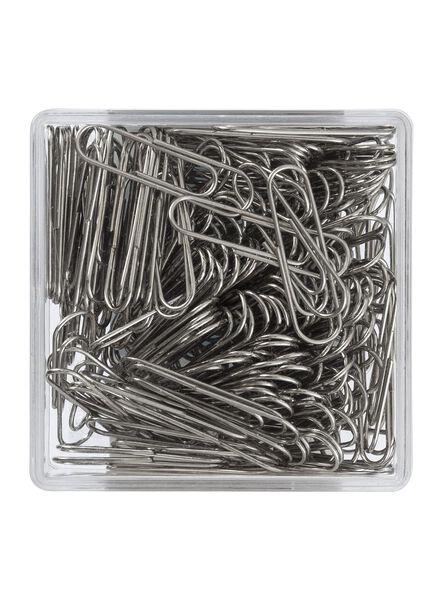 175-pak paperclips - 14820043 - HEMA
