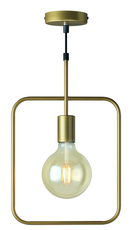 HEMA Hanglamp Goud