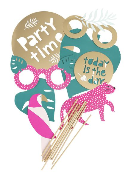 party props - 14230131 - HEMA