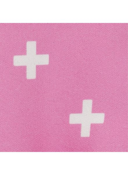 handdoek microvezel 70 x 140 cm - 5260003 - HEMA