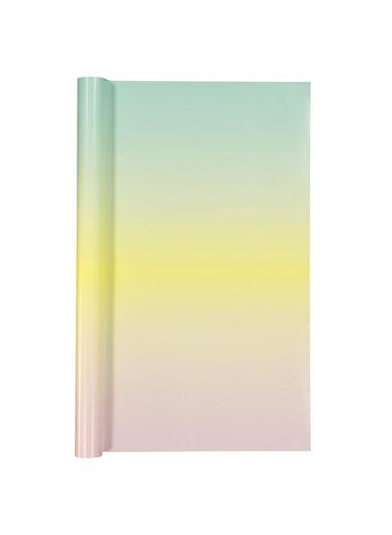 kaftpapier - mermaid - 14501247 - HEMA