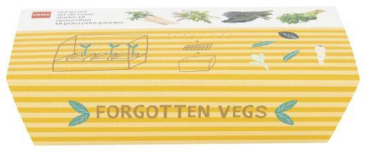 kweekset vergeten groenten - 41810102 - HEMA