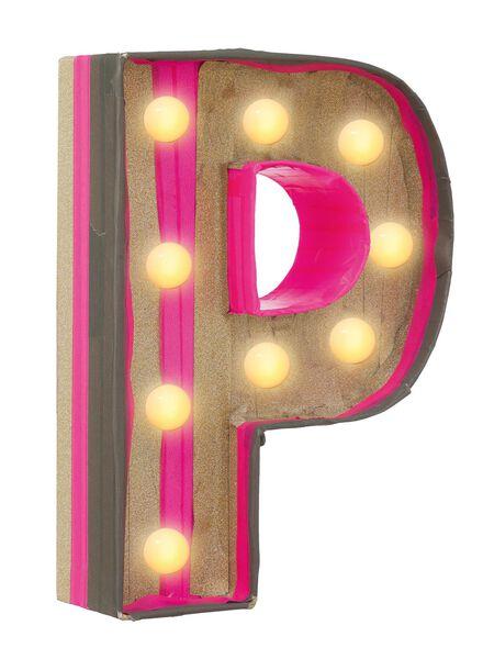 knutsel circusverlichting P - 60100318 - HEMA
