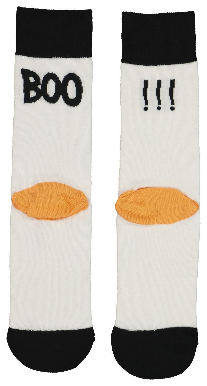 HEMA Sokken - Halloween Boo