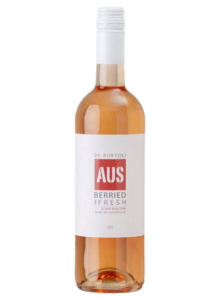 AUS Berried & Fresh rosé - 17381189 - HEMA