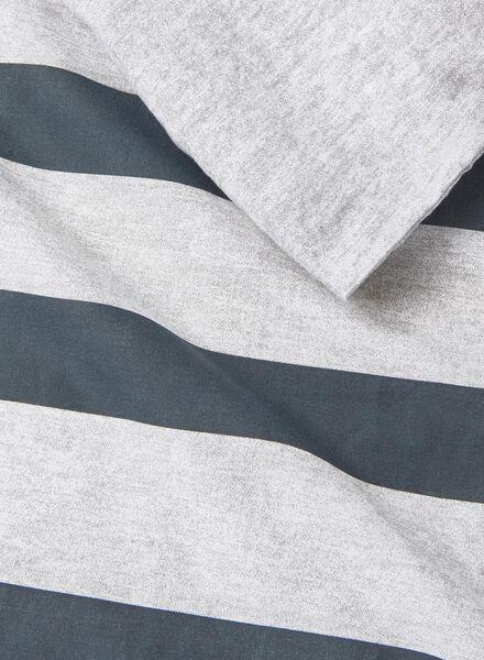 soft cotton dekbedovertrek 240 x 220 cm - 5700022 - HEMA