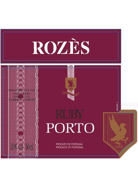 rozes ruby port - 17333040 - HEMA