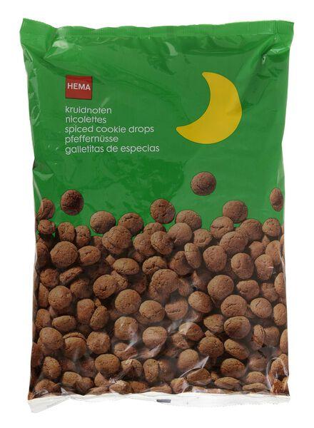 kruidnoten 650 gram - 10900016 - HEMA