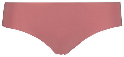 damesbrazilian micro roze roze - 1000018627 - HEMA
