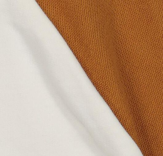 baby t-shirt bruin - 1000019727 - HEMA