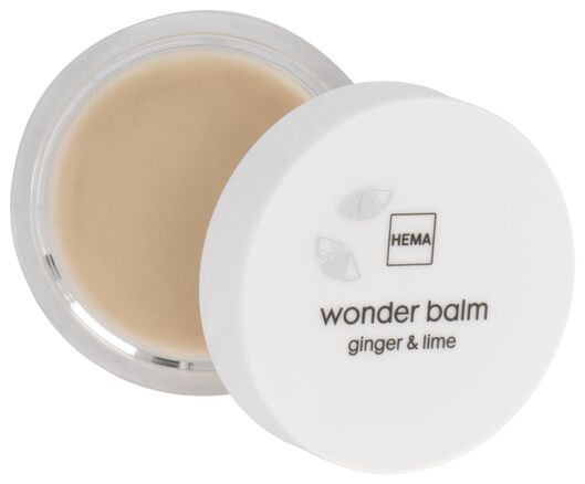 wonder lippenbalsem - 8 gram - 11230115 - HEMA