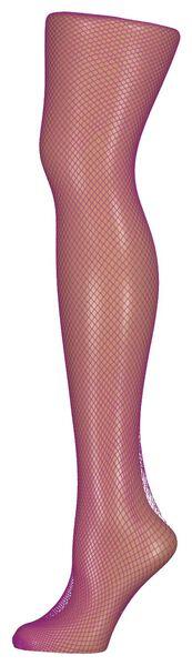 netpanty - roze - 25290008 - HEMA
