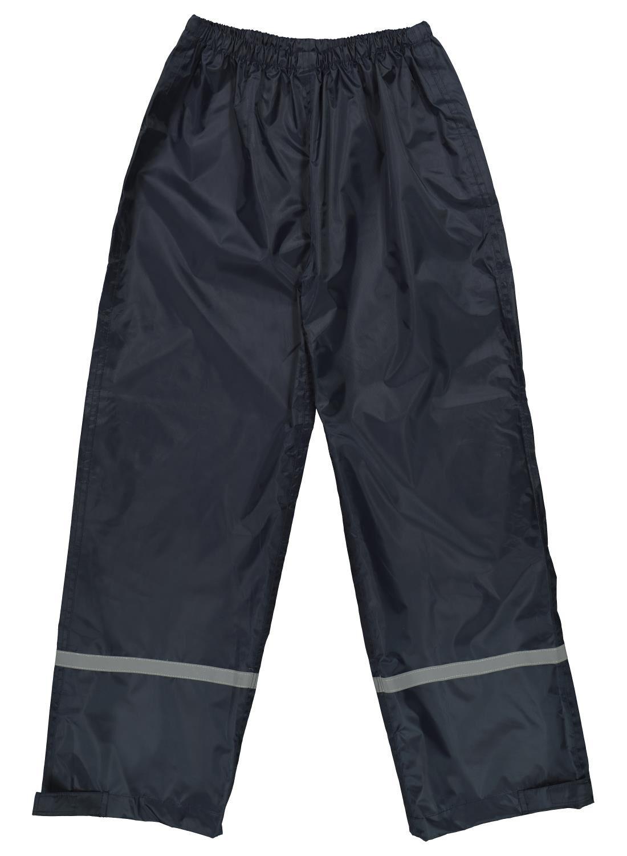 HEMA Regenbroek Voor Kinderen Donkerblauw (donkerblauw)