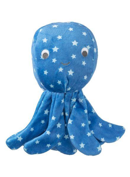 knuffel octopus - 15150110 - HEMA