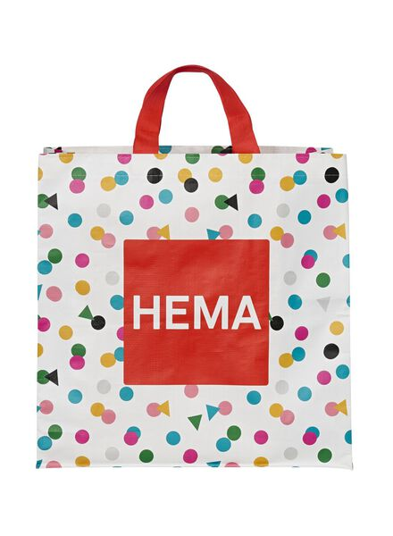 boodschappen shopper - 70388800 - HEMA