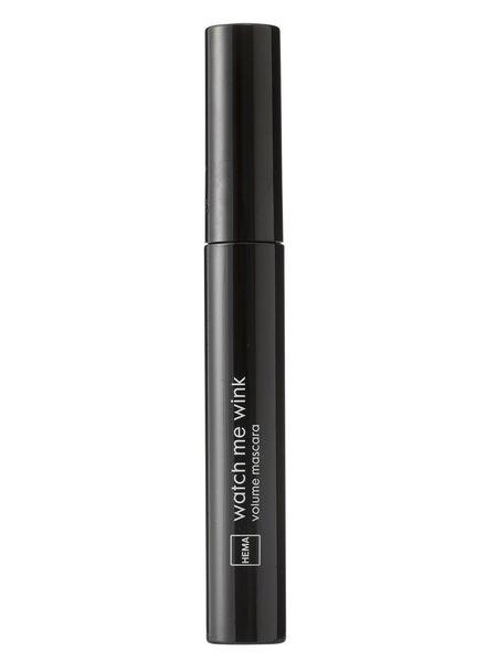 volume mascara - 11210064 - HEMA