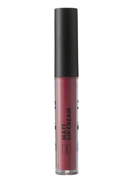 matt lip cream - 11230071 - HEMA
