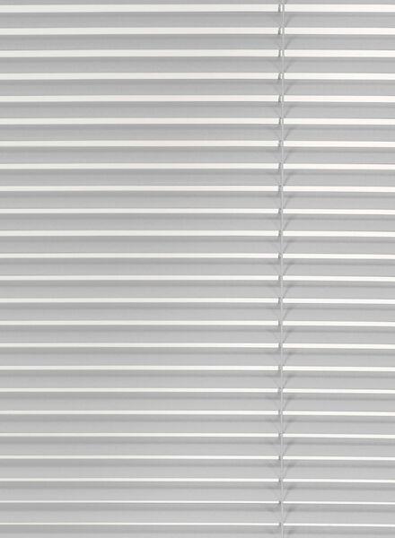 jaloezie aluminium zijdeglans 16 mm - 7420076 - HEMA