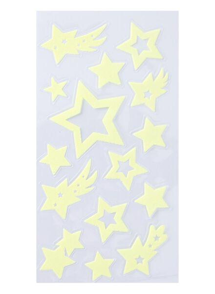 stickers - 15910117 - HEMA