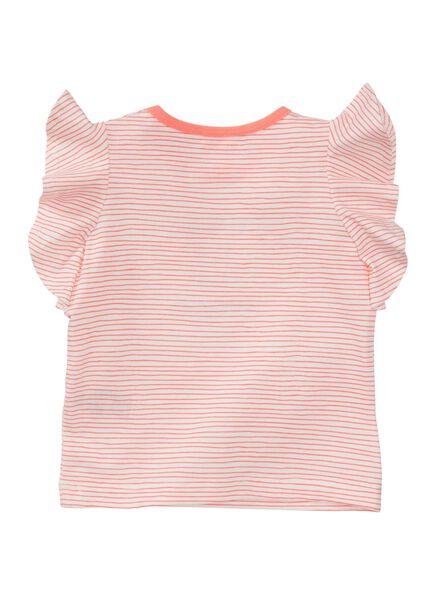 baby t-shirt gebroken wit gebroken wit - 1000008167 - HEMA