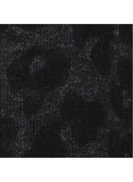 dameshandschoenen touchscreen donkergrijs donkergrijs - 1000015616 - HEMA