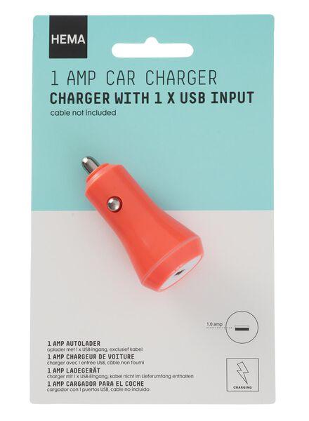USB autolader - 39660050 - HEMA