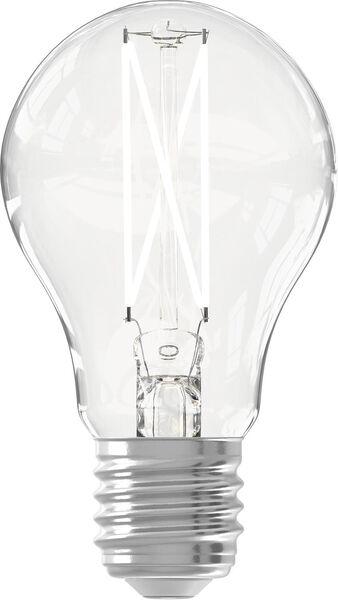 smart LED lamp peer E27 - 7W - 806 lm - helder - 20000025 - HEMA