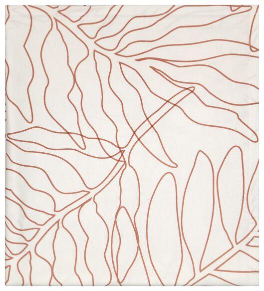HEMA Tafelkleed 140x240 Katoen Bladeren