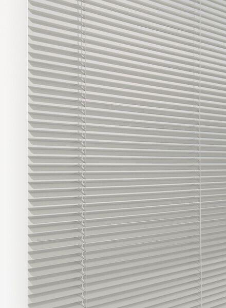 jaloezie aluminium zijdeglans 16 mm - 7420074 - HEMA