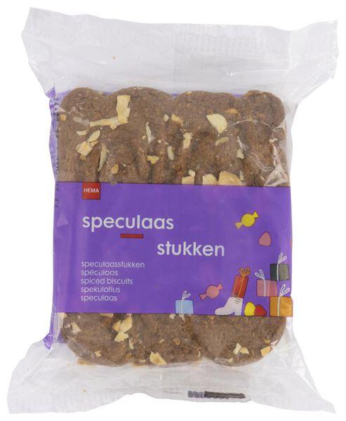 speculaasstukken - 185 gram - 10904082 - HEMA