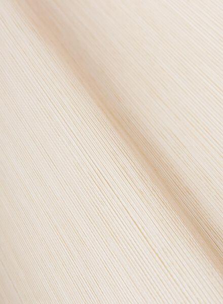 rolgordijn structuur glanzend lichtdoorlatend - 7410387 - HEMA