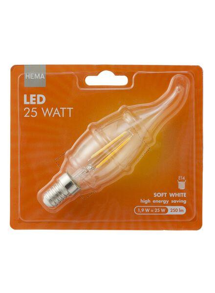 LED lamp 25 watt - 20090017 - HEMA