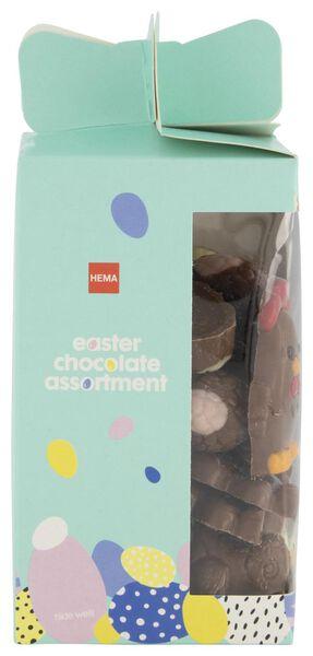 paas chocolademix - 10070086 - HEMA