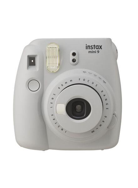Fujifilm Instax selfie camera mini 9 - 60300411 - HEMA