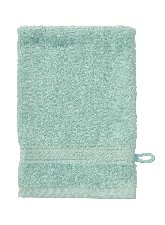 HEMA Washand - Zware Kwaliteit - Mintgroen Uni (vert menthe)