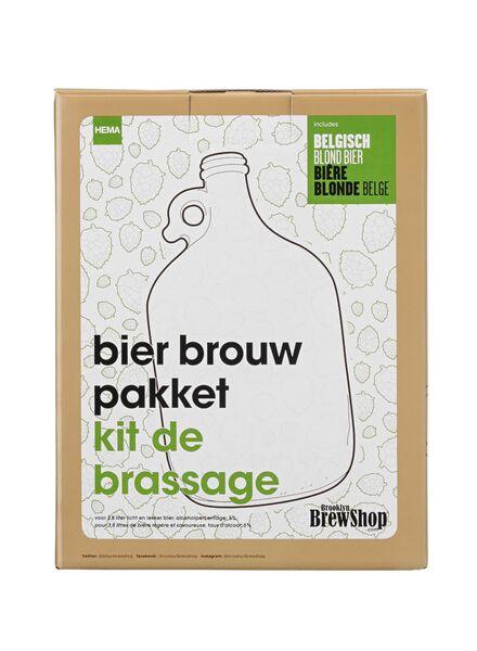 bier brouw pakket - 17400044 - HEMA
