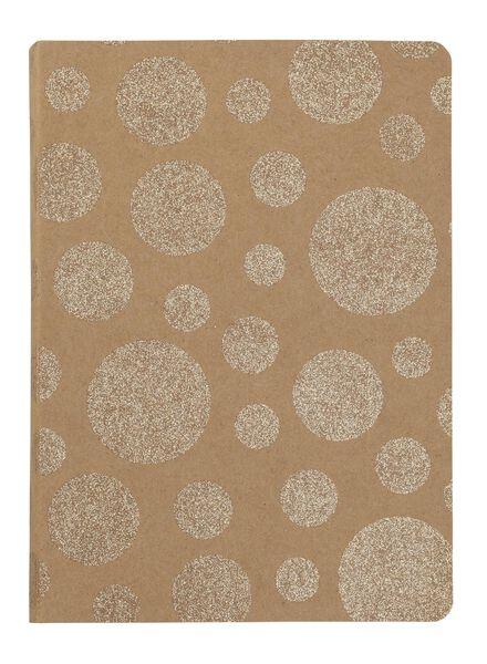 A5 notitieboek - 14101259 - HEMA