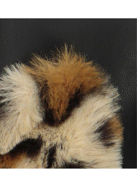 dameswanten touchscreen bruin bruin - 1000014505 - HEMA