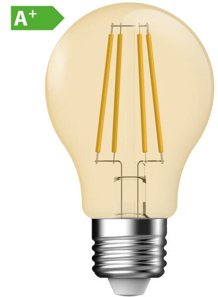 LED lamp goud helder 2,8 watt - grote fitting - 200 lumen - 20090064 - HEMA