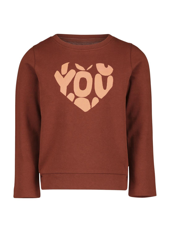 HEMA Kindersweater Bruin (bruin)