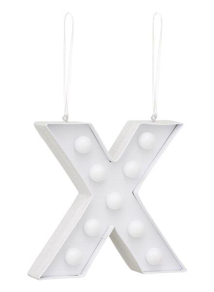 mini circusverlichting X - 25501733 - HEMA