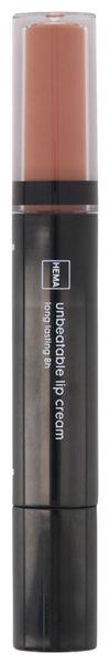 lipcream longlasting mat 82 butterscotch - 11230082 - HEMA