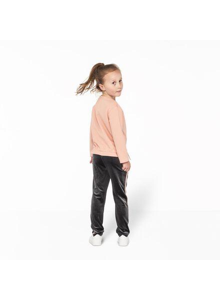 kindersweater lichtroze lichtroze - 1000011433 - HEMA