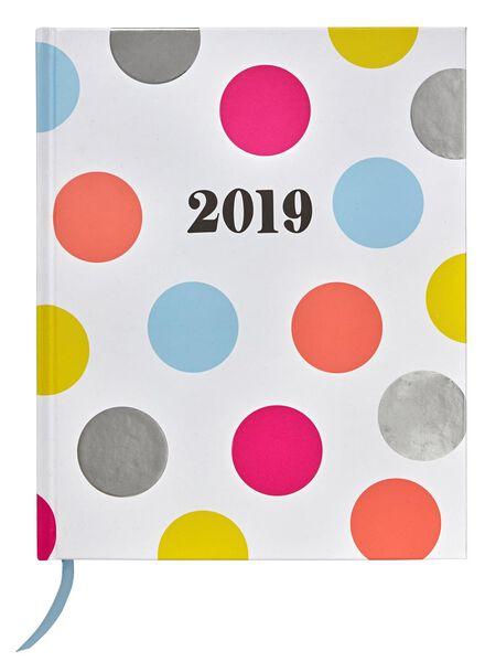 weekagenda 2019 - 14600156 - HEMA