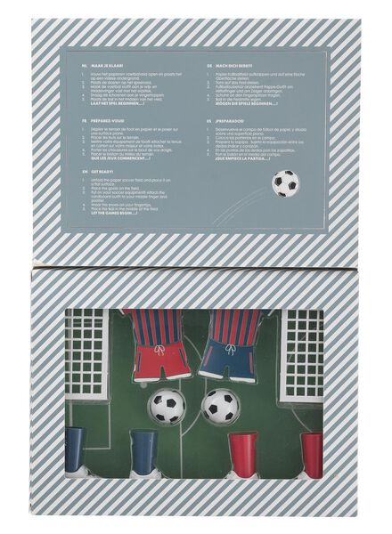 vingervoetbalspel - 60200392 - HEMA