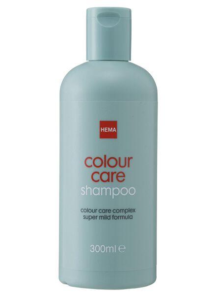 shampoo colour care - 11057103 - HEMA