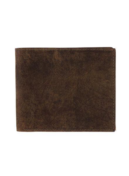 leren portemonnee - 18190125 - HEMA