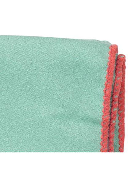 microvezel handdoek 70 x 140 cm - 5200102 - HEMA